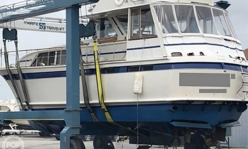 Image of Chris-Craft 470 Commander for sale in United States of America for $111,000 (£80,005) Port Austin, Michigan, United States of America