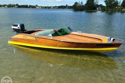 Aristocraft Torpedo for sale in United States of America for $17,750 (£12,588)