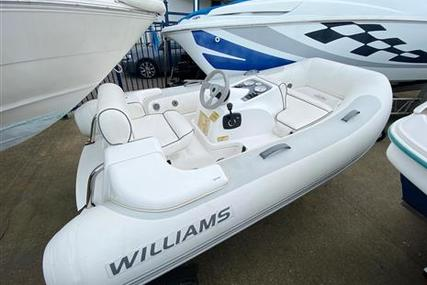 Williams Turbojet 285 for sale in United Kingdom for £11,999