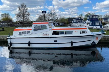 Aston Boats 30 for sale in United Kingdom for £22,950