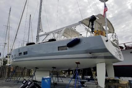 Beneteau Oceanis 55 for sale in United States of America for $495,000 (£349,769)