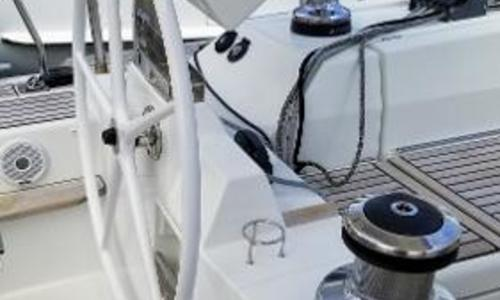 Image of Beneteau Oceanis 55 for sale in United States of America for $495,000 (£351,036) Fort Lauderdale, FL, United States of America