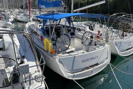 Jeanneau Sun Odyssey 389 for sale in Croatia for €159,000 (£136,214)