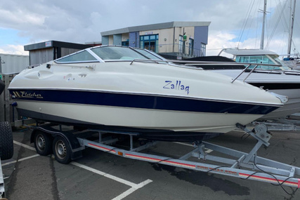Fletcher 19 for sale in United Kingdom for £15,950
