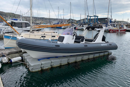 Brig Eagle 650H for sale in United Kingdom for £41,950