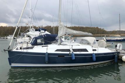 Hanse 320 for sale in United Kingdom for £48,950