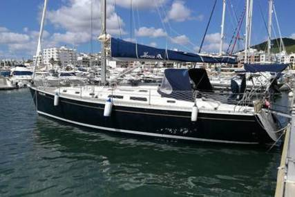 Hanse 411 for sale in Spain for €79,000 (£67,862)