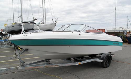 Image of Four Winns 180 SE for sale in United Kingdom for £8,500 Portsmouth, Hampshire, , United Kingdom