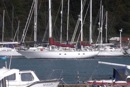 Custom 17.4 m ketch for sale in United Kingdom for £40,000
