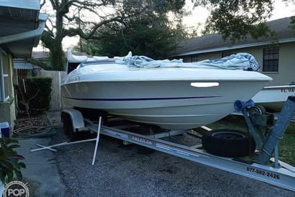 Scarab 22 for sale in United States of America for $21,250 (£15,258)