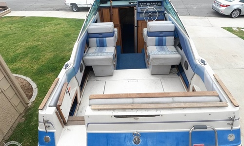 Image of Sea Ray 230 Weekender for sale in United States of America for $14,750 (£10,385) Moreno Valley, California, United States of America