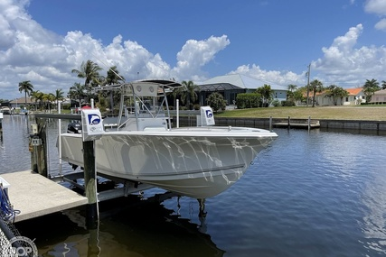 Sea Pro 270 CC for sale in United States of America for $79,900 (£57,244)