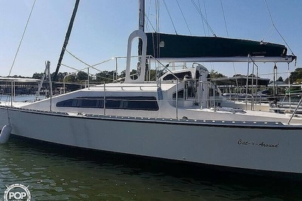 Banshee 35 for sale in United States of America for $128,000 (£90,560)