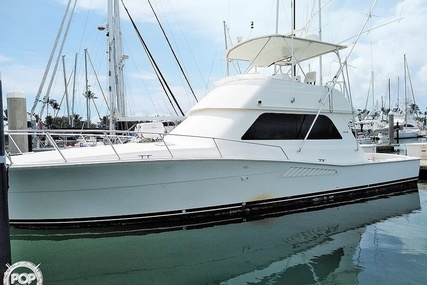 Viking 47 for sale in United States of America for $234,000 (£169,155)
