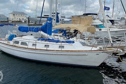 Gulfstar 37 for sale in United States of America for $18,000 (£12,924)
