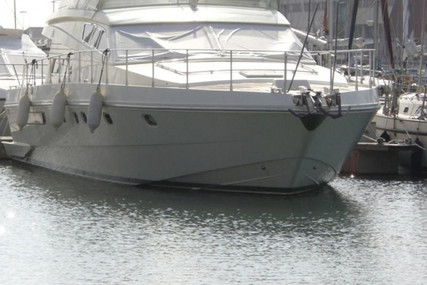 Ferretti 185 for sale in Portugal for €205,000 (£178,231)
