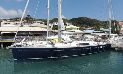 Image of Beneteau Oceanis 54 for sale in United States of America for €400,000 (£344,905) United States of America