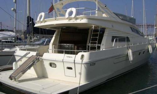 Image of Ferretti 185 for sale in Portugal for €205,000 (£174,538) Lisbon, , Portugal