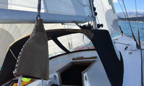Image of Nautor's Swan 441 for sale in Spain for €139,000 (£120,893) Spain