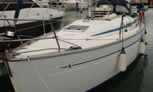 Image of Bavaria Yachts 31 for sale in Portugal for €42,000 (£36,213) Algarve, , Portugal