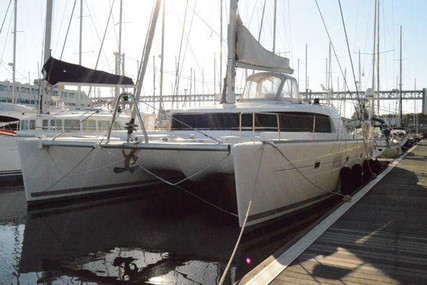 Lagoon 500 for sale in Portugal for €470,000 (£408,536)