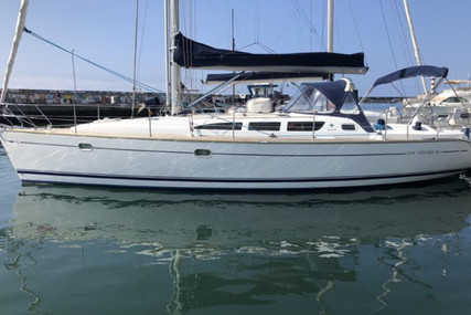 Jeanneau Sun Odyssey 40.3 for sale in Portugal for €89,000 (£76,737)