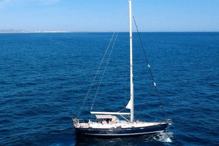 Beneteau 57 Shallow Draft for sale in Portugal for €370,000 (£318,532)
