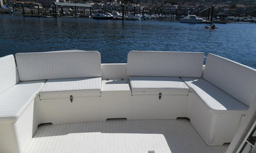 Image of Princess 45 for sale in Portugal for €72,500 (£61,727) North of , Portugal