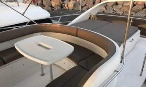 Image of Princess 61 for sale in Portugal for €385,000 (£333,469) Lisbon, , Portugal