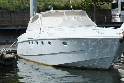 Ferretti Altura 47 S for sale in Portugal for €138,000 (£119,529)