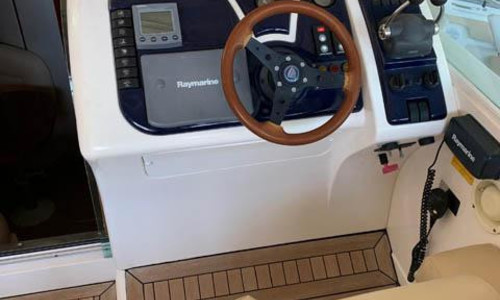 Image of Fairline Targa 34 for sale in Portugal for €92,500 (£79,400) Lisbon, , Portugal