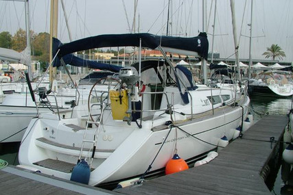 Jeanneau Sun Odyssey 36i for sale in Portugal for €69,900 (£60,560)