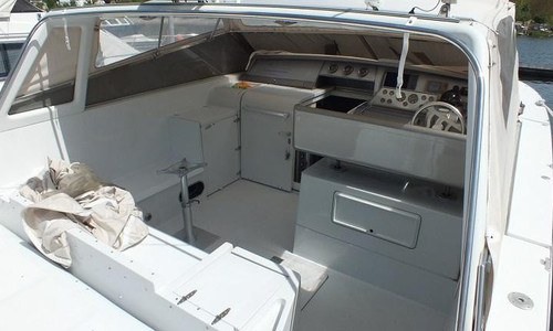 Image of Ferretti Altura 47 S for sale in Portugal for €138,000 (£117,402) Lisbon, , Portugal