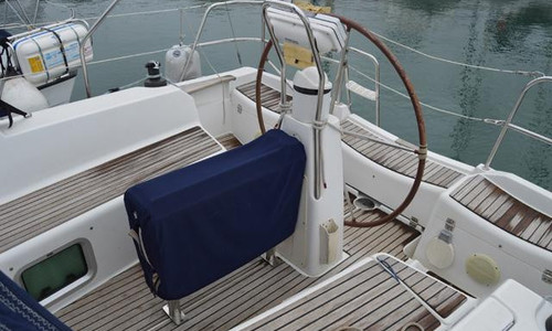 Image of Jeanneau Sun Odyssey 36i for sale in Portugal for €69,900 (£60,794) Lisbon, , Portugal