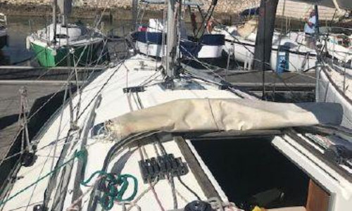 Image of Jeanneau Sun Odyssey 35 for sale in Portugal for €62,000 (£53,052) Lisboa, , Portugal