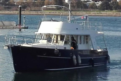 Beneteau Swift Trawler 42 for sale in Portugal for €170,000 (£146,475)