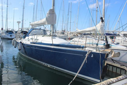 Beneteau First 40.7 for sale in Portugal for €78,000 (£67,718)