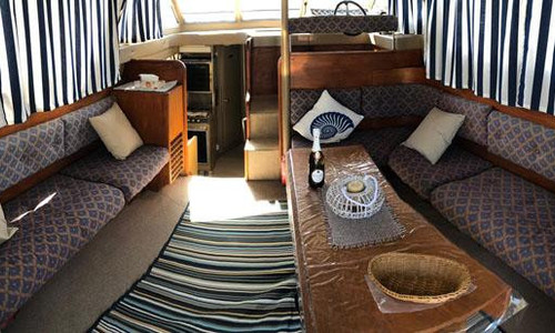 Image of Princess 38 for sale in Portugal for €45,000 (£38,506) Lisboa, , Portugal