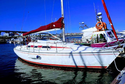 Fortuna 9 for sale in Portugal for €30,000 (£26,083)