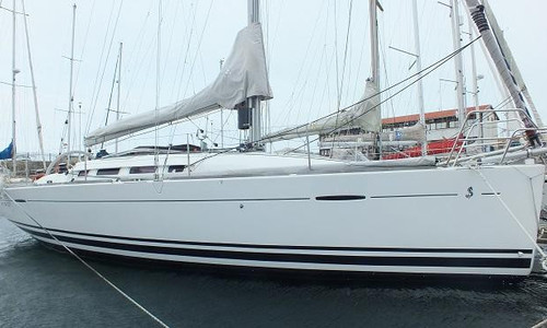 Image of Beneteau First 35 for sale in Portugal for €98,000 (£84,411) Lisboa, , Portugal
