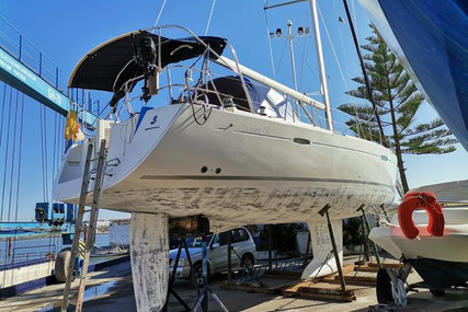 Beneteau Oceanis 50 for sale in Portugal for €185,000 (£159,266)