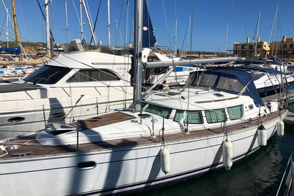 Jeanneau Sun Odyssey 40 DS for sale in Portugal for €70,000 (£60,772)