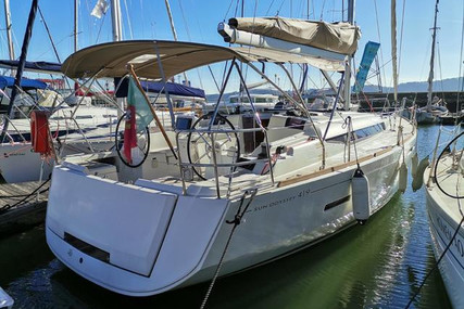 Jeanneau Sun Odyssey 419 for sale in Portugal for €150,000 (£129,134)