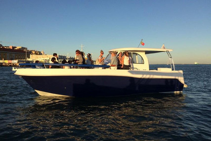MIRARIA 33 for sale in Portugal for €78,000 (£66,843)