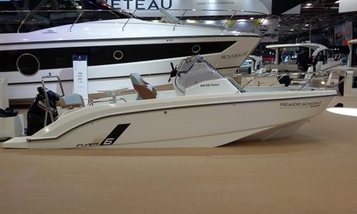 Image of Beneteau Flyer 6 Sundeck for sale in France for €39,000 (£33,372) la seyne sur mer, , France