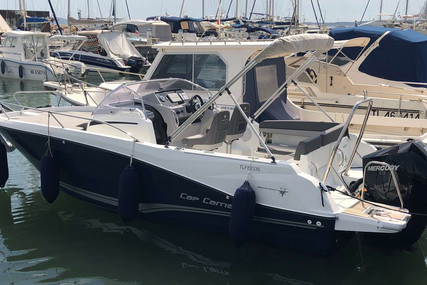 Jeanneau CAP CAMARAT 6.5 WA SERIE 3 for sale in France for €53,000 (£46,069)