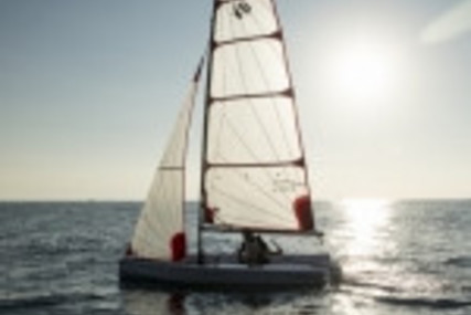 Beneteau First 14 for sale in France for €14,000 (£12,059)
