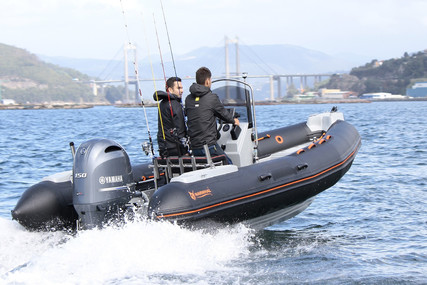 Narwhal WB-600 for sale in France for €13,440 (£11,588)