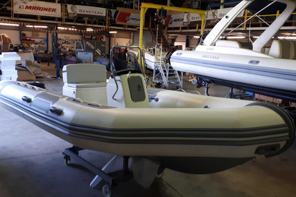 Narwhal 520 HD for sale in France for €10,110 (£8,777)