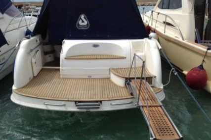 Stabile STAMA 33 for sale in Italy for €85,000 (£72,348)